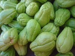 recette_chayote